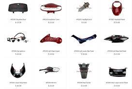 where to find ate 501 parts u2013 taotao usa inc