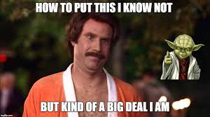Anchorman Meme - will ferrell ron burgundy anchorman memes imgflip