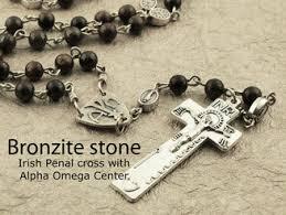 custom rosary designing your own abbeyforge custom gemstone rosary forge