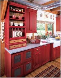 Red Kitchen Rugs Kitchen Amazing Floor Design Stunning Kitchen Lookapplying Red