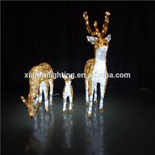 led reindeer outdoor led reindeer outdoor suppliers and