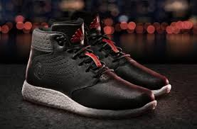 d roses what do you think about derrick s new adidas d lakeshore