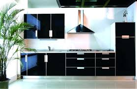 black metal kitchen cabinet u2013 sequimsewingcenter com