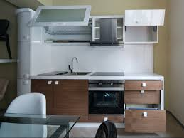 sophisticated compact kitchen for modern house amazing home decor