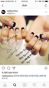 Nailtam2na Shopping In Seoul 16 Best Taeyeon Nail Images On Pinterest Nails Design Gel Nail