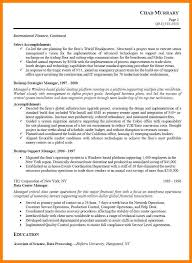 principal project manager business analyst resume samples click