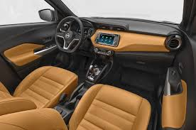 nissan van interior nissan reveals the all new kicks uae yallamotor
