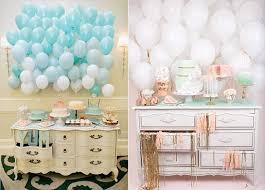 wedding backdrop balloons sweet table styling cake magazine cake magazine