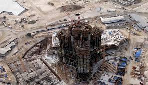 Burj Khalifa Floor Plans Som Burj Khalifa U2013 Structural Engineering