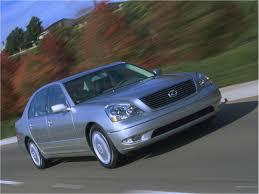 lexus ls430 jdm 2001 lexus ls430 import tuner magazine catalog cars