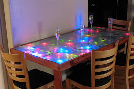 8 Awesome Modern Dining Room Furniture Designs Ideas Urbanist Cool Dining Room Table