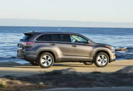 toyota limited test drive 2016 toyota highlander limited review car pro