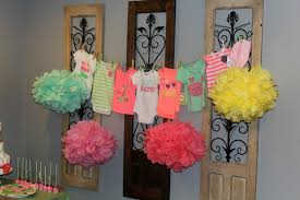 coral baby shower couples baby shower mint pink yellow coral ellery designs