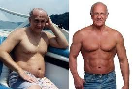 7 kakek paling perkasa usia tua tapi tubuh dan tenaga luar biasa