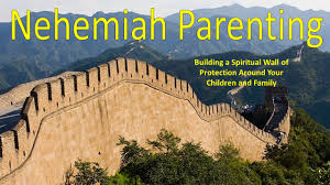 nehemiah parenting september 2015