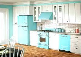photo cuisine retro cuisine retro cuisine retro cuisine retro bleu 3 cuisine retro bleu