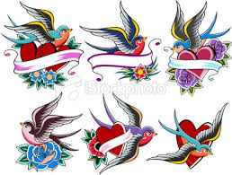 birds tattoos for you free swallow bird tattoo designs