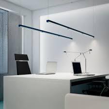 pendant lamp contemporary aluminum polycarbonate beam by