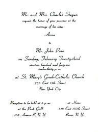 wording for catholic wedding invitations catholic wedding invitation wording fresh traditional catholic