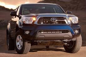 used 2013 toyota tacoma regular cab pricing for sale edmunds
