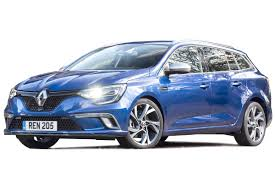 renault megane hatchback review carbuyer
