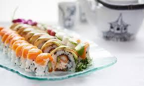 mister cuisine japanese cuisine mister sushi groupon