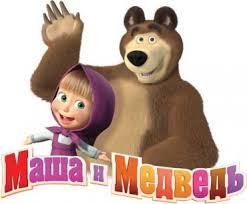 masha bear animation tv tropes