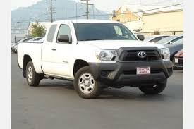 toyota tacoma prices paid used 2014 toyota tacoma for sale pricing features edmunds