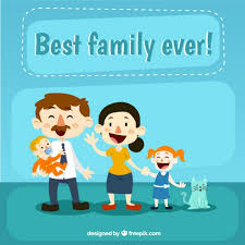 best family vector free