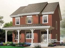 house plans with covered porches house plan w2789 detail from drummondhouseplans