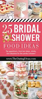 easy bridal shower 100 bridal shower ideas from food bars bridal showers and