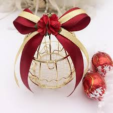where can i buy christmas boxes new wedding favor box european creative gold matel boxes