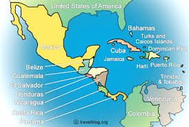 Political Map Of Mexico Us Virgin Islands Maps Of United States Map Beauteous Throughout