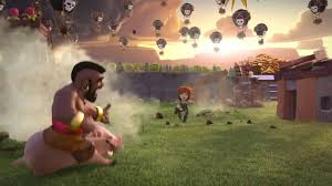 wallpapers clash of clans pocket clash of clans wallpaper wizard hd 2n