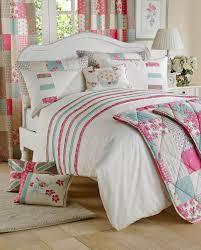 petticoat embroidered duvet set multi free uk delivery terrys