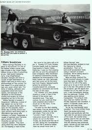 rowley corvette rowley gtc page 3 styling rowley corvette