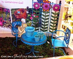 fairy gardens that u0027s right i said fairy gardens home decor ideas
