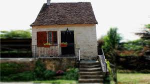 Cottage House Pictures by Small Stone Cottage In Dordogne France Charming Small House