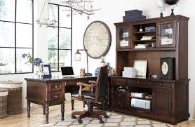 porter u2013 home office storage leg desk corner table credenza with