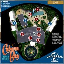 Universal Orlando Maps by Universal Studios Roblox Roblox Amino