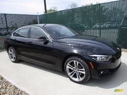 2018 jet black bmw 4 series 430i xdrive gran coupe 120155537