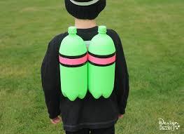 Soda Halloween Costumes Diy Scuba Diver Halloween Costume Design Dazzle