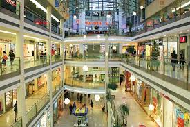 shopping mall shopping centre britannica