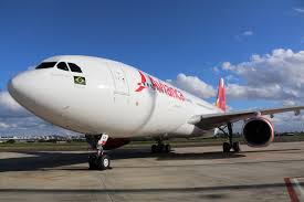 Avianca Route Map by Avianca Brasil Announces Launch Of Miami Sao Paulo Service
