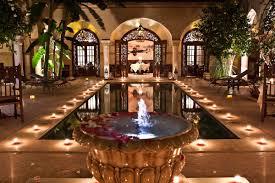 luxury golf holidays marrakech