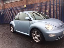 volkswagen bug wheels 2003 volkswagen beetle 1 6 only 67k full service history timing