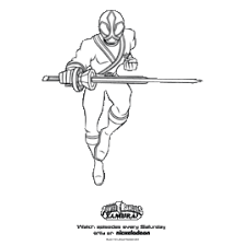 red ranger coloring kids drawing coloring pages marisa