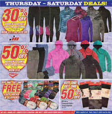 timberland thanksgiving sale modell u0027s sporting goods black friday ad 2016
