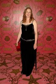 Frances Conroy - six feet under frances conroy the hbo post emmy awards party