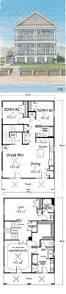 Favorite House Plans Go Coastal With This 2 Story What U0027s Your Favorite Room Home